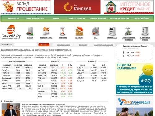 банки ру вклады в кемерово где планируется