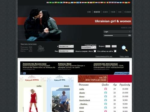 Сайт 2gether знакомств