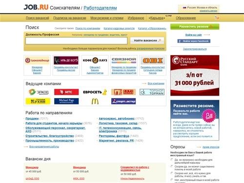 Вакансии для строителей в москве или московской области